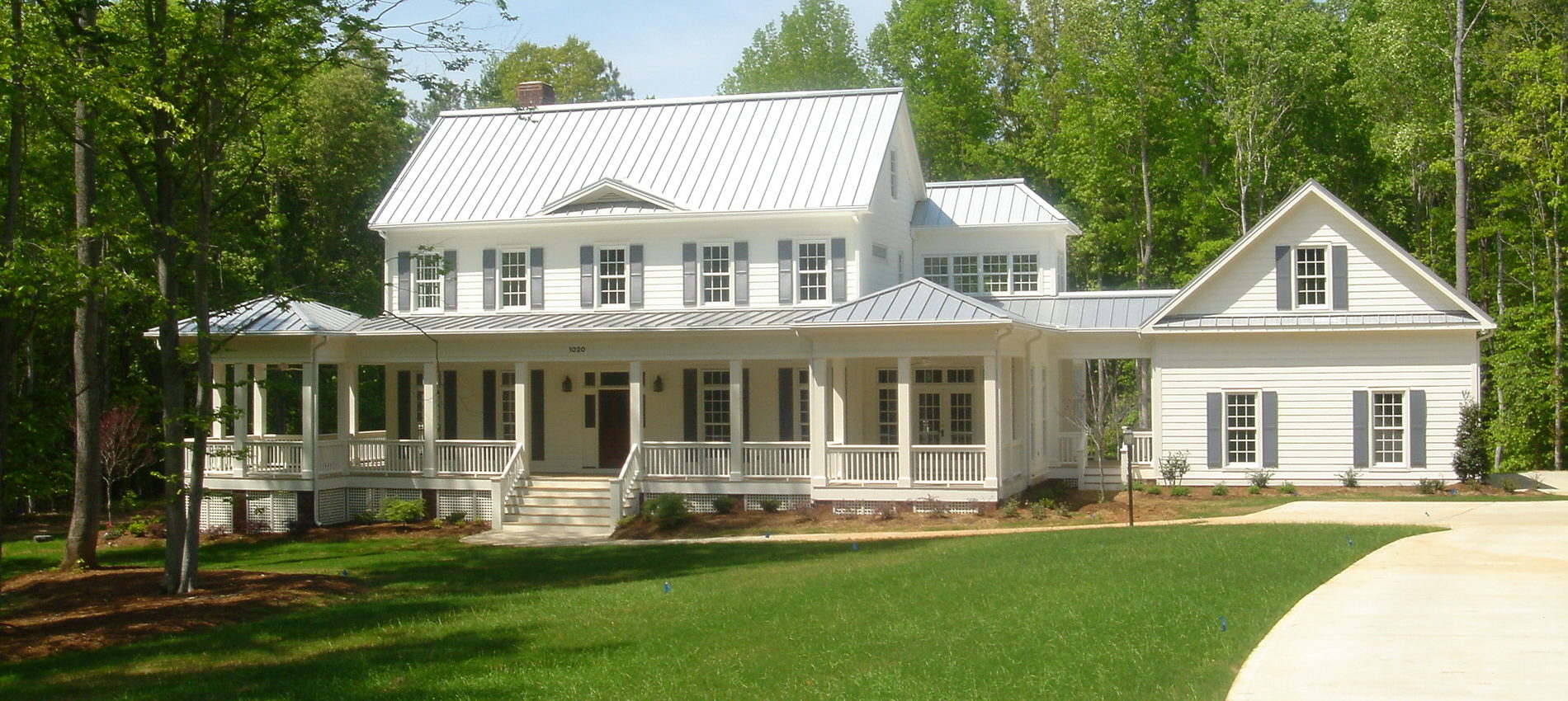 Raleigh Home Builder NC